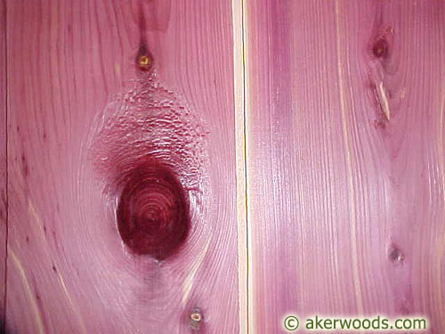 Red Cedar Message Board ~ Cedar stain diy and home improvement shroomery message